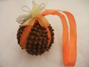 とこさんのオレンジ