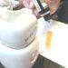 アロマワンデイレッスン☆保湿クリーム&リップクリーム開催しました