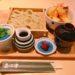 生駒でランチ@かに鍋とへぎそばのお店 直江津