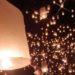 世界で最も幻想的なタイのお祭り「コムローイ祭り」