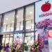 スーパーマーケットKINSHO新生駒店が本日オープンしました